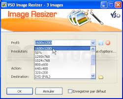 image rezizer